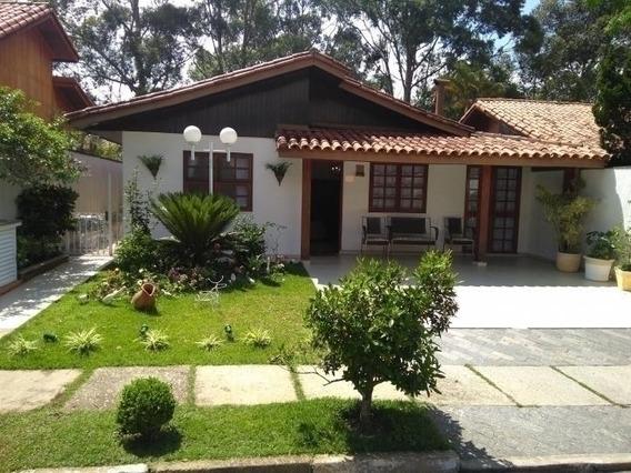 Casa Térrea Em Condomínio No Morumbi Sul - 1400-cadg