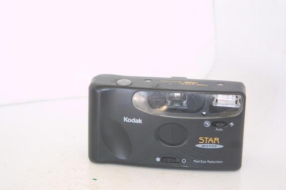 Máquina Fotográfica Kodak Modelo Star Motor