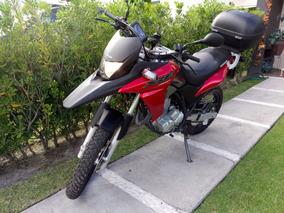 Moto Honda 300 Doble Proposito
