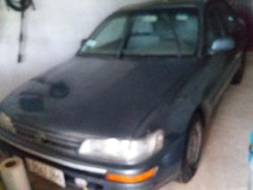 Toyota Corolla Xl 2.0