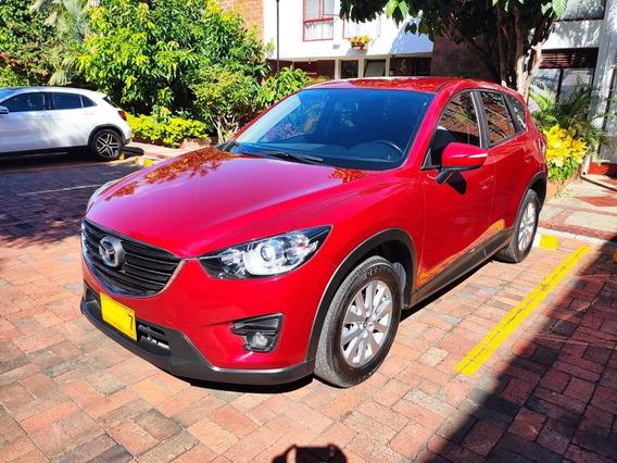 Mazda Cx5 Touring 2017 Automatica
