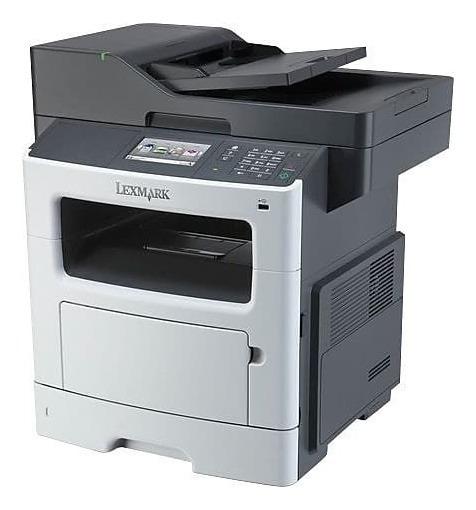 Impressora Lexmark Concurso Vestcon Inss Oab Direito Faculda