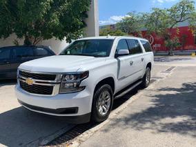 Chevrolet Suburban 5p Ls V8/5.3 Aut 2da/banca