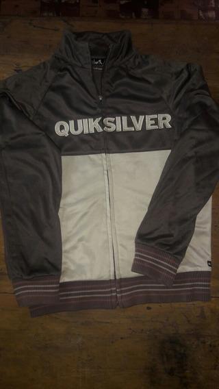 Casaca Quiksilver Original 8/10 No Billabong Dunkelvolk Dc