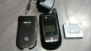 Nextel Motorola I876 - 1 Mes De Uso - Inmaculado