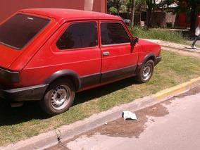 Fiat 147 Spacio Diesel