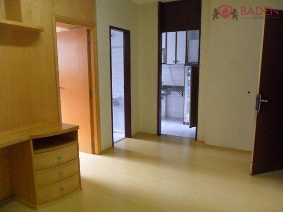 Apartamento Residencial Em Campinas - Sp, Botafogo - Ap00418