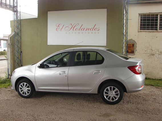 Renault Nuevo Logan Expression 1.6 8v 2014