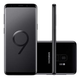 Smartphone Samsung Galaxy S9 - Dual Chip - 128gb - Preto