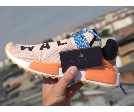 Tênis adidas Nmd Pharrell Williams Frete Grátis