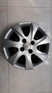 Rines 14 En Lámina Hyundai I10