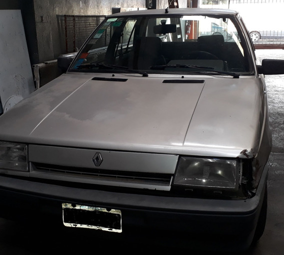 Renault 9 1.6 Txe $65.000