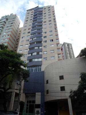 Apartamento Com 3 Quartos Para Comprar No Vila Paris Em Belo Horizonte/mg - Mus2480