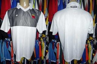 Vasco Da Gama 2001 Camisa Comissão Técnica Vg Tamanho M.