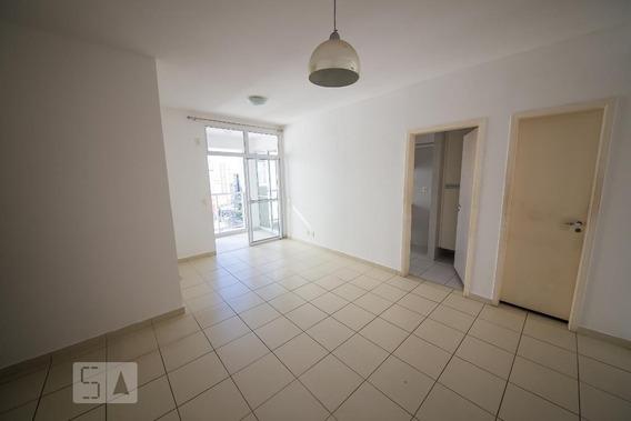Apartamento No 9º Andar Com 2 Dormitórios E 1 Garagem - Id: 892945812 - 245812