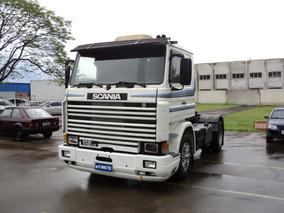 Scania R112 Hs Bem Conservado Torro !
