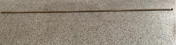 Barral Varilla Metálica Para Cortina 192cm