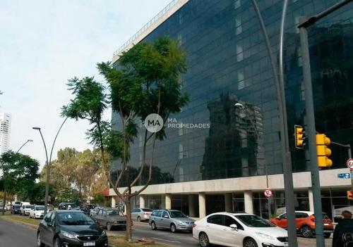 Imagen 1 de 8 de Oficina En Rosario Puerto Norte