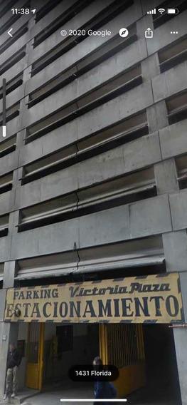 Regalo Estacionamiento Parking Garage Centro Ciudad Vieja