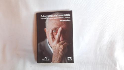 Fotogramas De La Memoria Rafael Valles Incaa /  Enerc