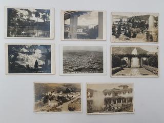Fotos Antigas De Minas Gerais - Poços De Caldas
