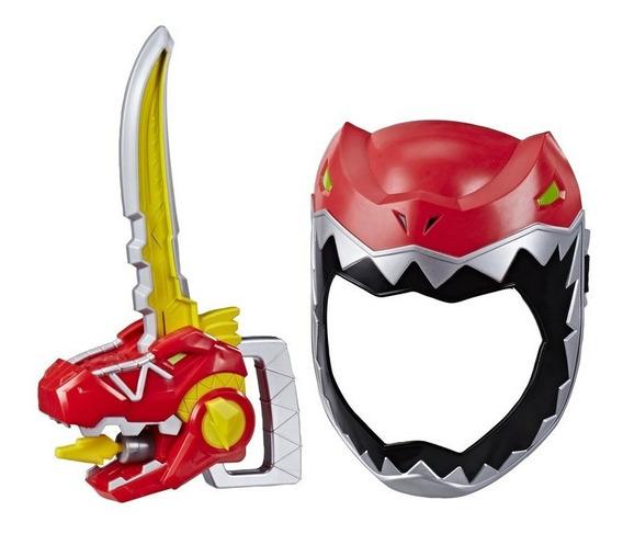 Playskool Power Rangers Trex Acessórios - Hasbro E6359