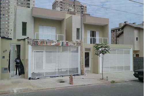 Imagem 1 de 30 de Casa Com 3 Dorms, Portais (polvilho), Cajamar - R$ 540 Mil, Cod: 44001 - V44001