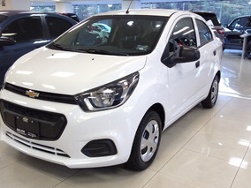 Nuevo Chevrolet Beat Nb Lt Manual 2018
