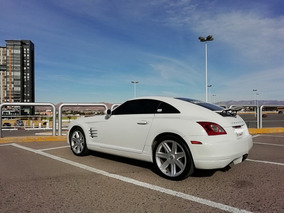 Chrysler Crossfire X Abs At 2005