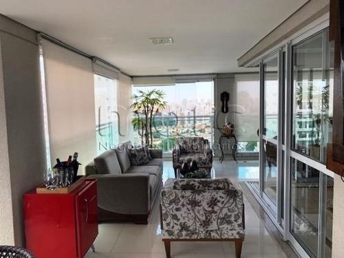 Imagem 1 de 15 de Apartamento - Aclimacao - Ref: 121058 - V-121058
