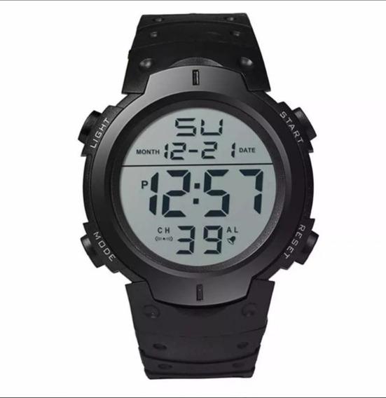 Relógio Esportivo Digital Masculino Frete Grátis