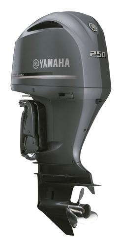 Yamaha F250 Letx  4t Cnpj / Prod Rural Consultar Região
