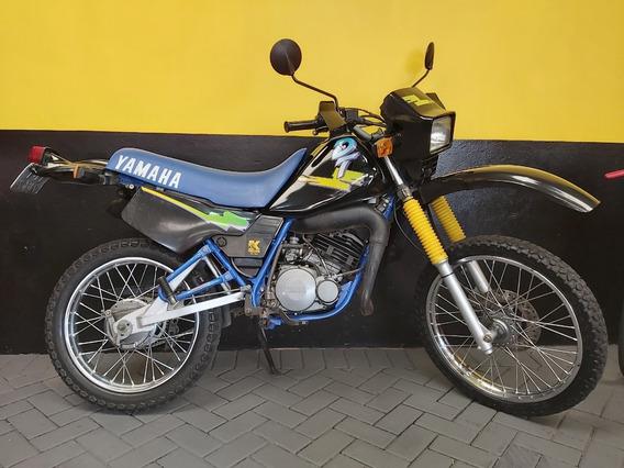 Yamaha Dt 180 Z Cross