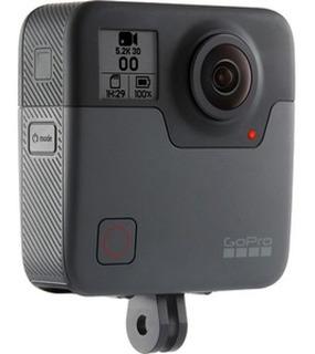 Camaras Gopro Videocámara Digital Gopro Fusion - Cmos - ...