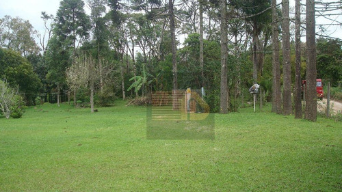 Chácara À Venda, 73.568,50m² Por R$ 1.200.000 - Imbuial - Colombo/pr - Ch0011