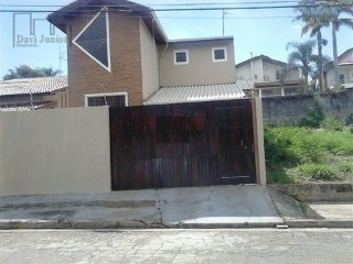 Casa Residencial À Venda, Jardim Eltonville, Sorocaba - Ca1589. - Ca1589