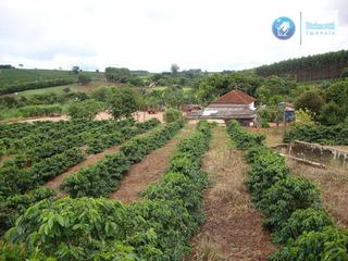 Sítio À Venda, Zona Rural, Itamogi. - Si0022