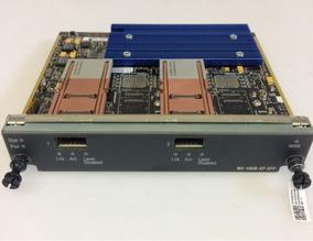 Mda 7750 Sr 2-pt 10g Mda-xp Xfp Alcatel Lucent Novo C/ Nf