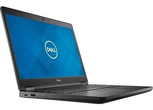 Notebook Dell Latitude 5490 I7 8650u - 8gb Ddr4 - 256gb Ssd