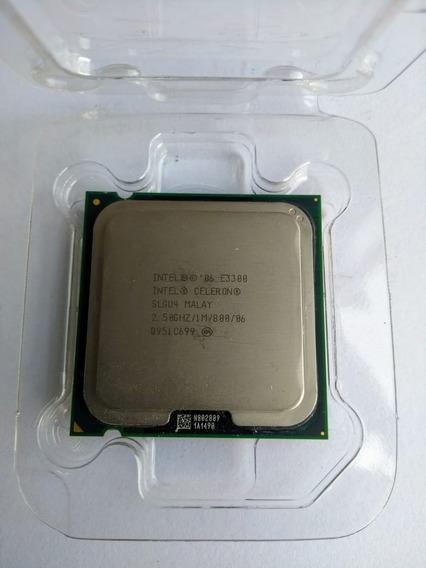 Processador Celeron E3300
