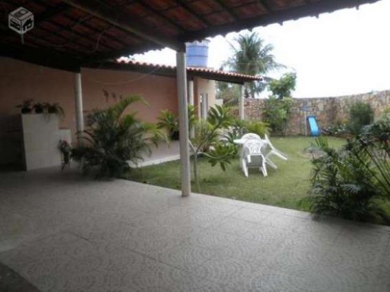 Casa Bem Localizada - Cjp116 - 3159875