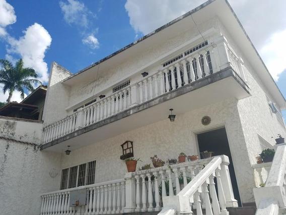 Casa En Venta,colinas De Los Chaguaramos Mls #20-15696