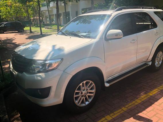 Toyota Hilux 2.7 Sr 4x2 16v Flex 4p Automático