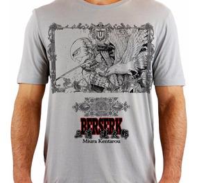 Camiseta Berserk Griffith Gatsu