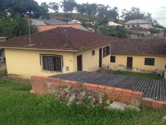 Casa Em Alto Aririu, Palhoça/sc De 95m² 3 Quartos À Venda Por R$ 229.000,00 - Ca186244