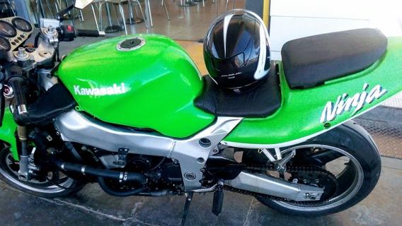 Kawasaki Ninja Zx-9r