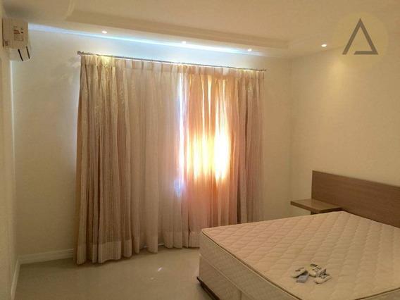 Casa Com 4 Dormitórios À Venda Por R$ 5.500 - Lagoa - Macaé/rj - Ca0902
