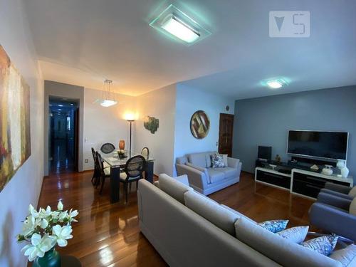 Apartamento À Venda - Tijuca, 4 Quartos,  120 - S893135376