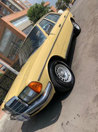 Mercedes-benz 280 Clasico