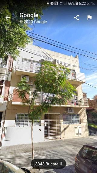 Vendo En Villa Urquiza. Ph Moderno De 2 Ambientes Con Balcón